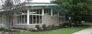 Mayville Library